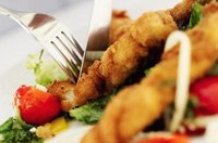 Fish fry party ideas menu ehow for Fish fry menu ideas