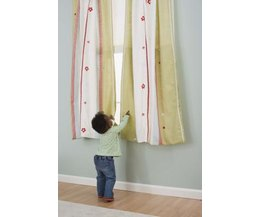 Rules About The Length Of Curtains Ehow