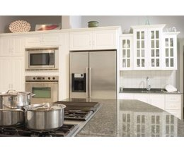 Granite Countertops Cost Average : The Average Cost of Solid Surface Countertopsthumbnail