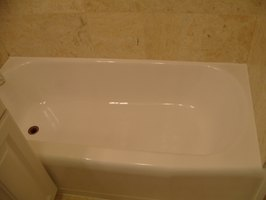 What Is The Cost Of Refinishing A Bathtub EHow