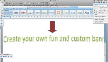 How To Make A Letter On Microsoft Word007. Automate Mail Merges ...