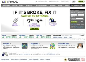 he discusss online trading on a simple yes no deposit required broker ...