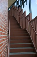 Alaska Residential Building Code Requirements For Stair Handrail EHow