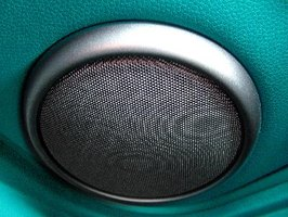 how to replace speakers on a jeep liberty ehow. Black Bedroom Furniture Sets. Home Design Ideas