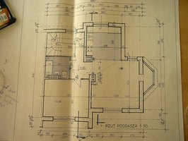 how to draw stairs in a floor plan 6 steps ehow house double staircase floor plan