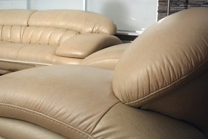 How To Repair Scratches On Leather Furniture Ehow