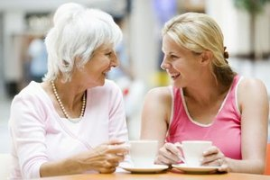 how to build relationship between mother and daughter
