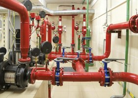 Sprinkler Fitter Job Description Ehow