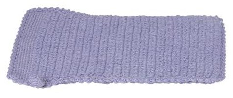 Crochet Uneven Edges : Your finished project shouldnt have any obvious flaws.