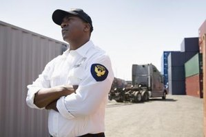 Salary Of A Port Facility Security Officer Ehow