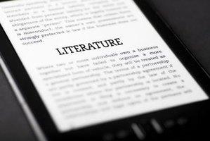 Interpretive essay assignment