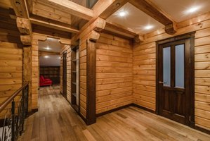 Ideas For A Cabin Ceiling EHow