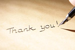 How To Thank Your Boss For A Raise Ehow