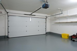 how to convert a garage into a bedroom on the cheap thumbnail
