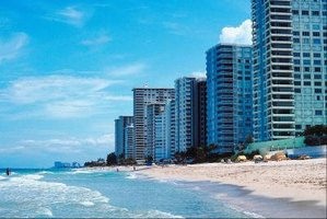 hotels list texas beach resorts