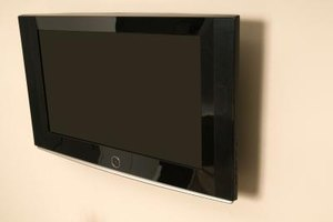 How To Build A Corner Wall Television Mount Ehow