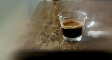 how to make espresso in a pot