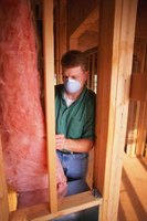 Can You Put Fiberglass Insulation In Bathroom Walls Ehow
