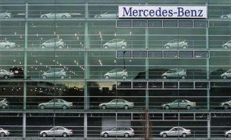 How to buy a mercedes in europe 5 steps ehow for Buy mercedes benz in germany