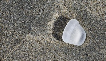 Where Can I Find Sea Glass At Florida Beaches Ehow