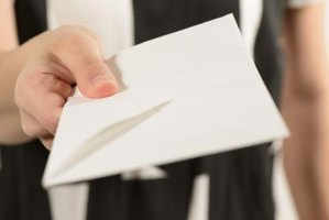 How to write a demotion letter