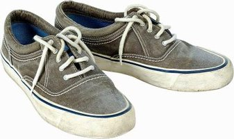 how to wash sneakers in a washing machine 7 steps ehow