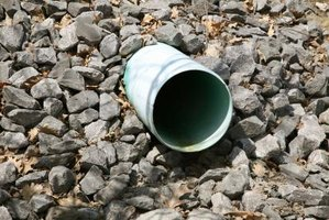 How To Install A French Drain Keep Water Out Of Your