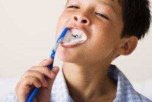Dental Health Show Amp Tell Ideas For Preschool Ehow