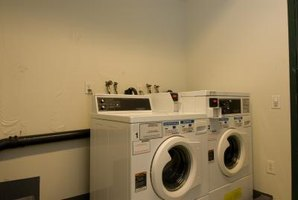 The Height Of Washer And Dryer Hookups Ehow