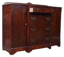 Definition Of A Credenza Ehow