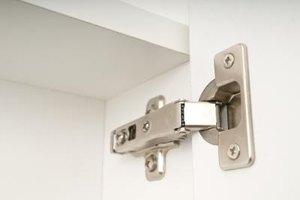 How To Install Ikea European Pax Door Hinges EHow