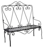 Painting Metal Mesh Patio Furniture 8 Steps Ehow