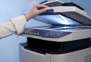 how to use copy machine
