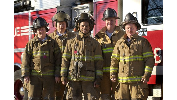 How To Become A Firefighter Ehow