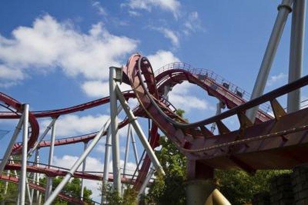 roller coaster essays