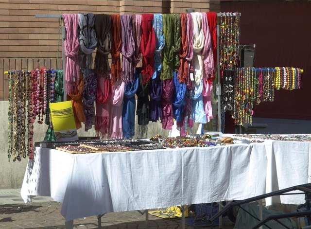 What are good items to sell at a craft fair with for Crochet crafts that sell well