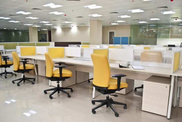 The history of office design with pictures ehow for Office design history