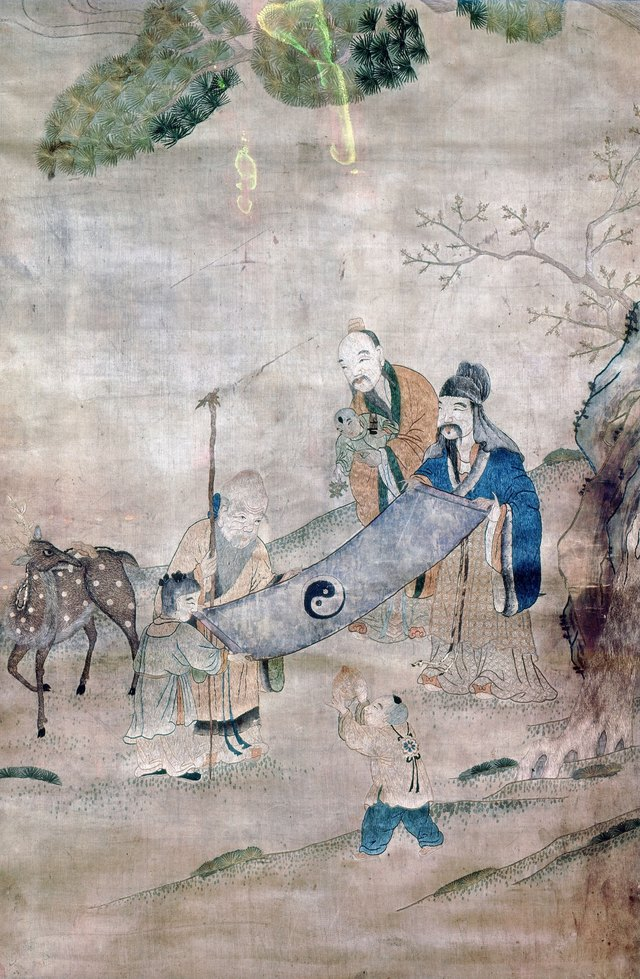 gender roles in ancient china Women's human rights in china have an intriguing history and a challenging present in ancient china, confucianism espoused the virtues of silent women who stayed at home.