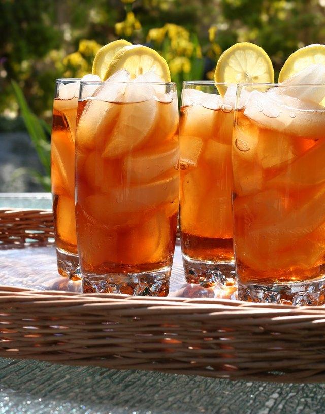 How To Make A Double Long Island Ice Tea