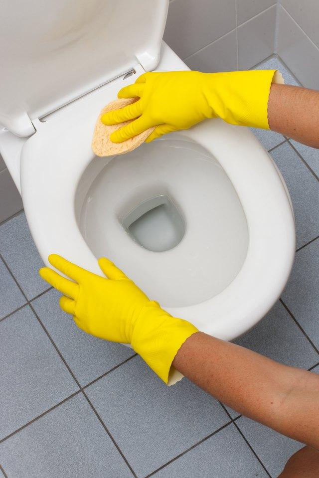 Toilet Bowl Extension