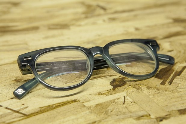 Plastic Glasses Frame Polish : How to Clean Plastic Eyeglass Frames (with Pictures) eHow