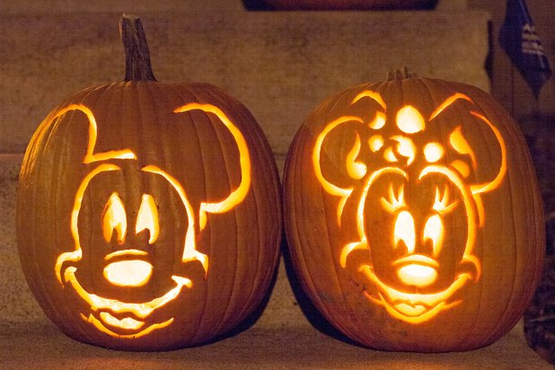 Cute Pumpkin Carving Ideas With Pictures Ehow