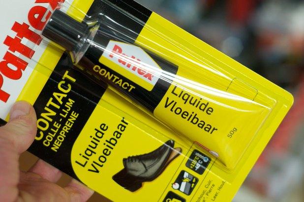 Renia Shoe Repair Glues