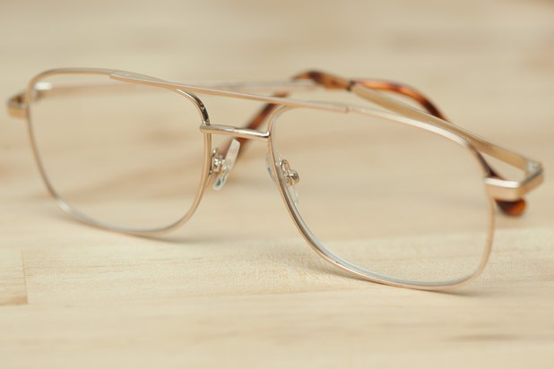 how to repair scratched eye glasses ehow