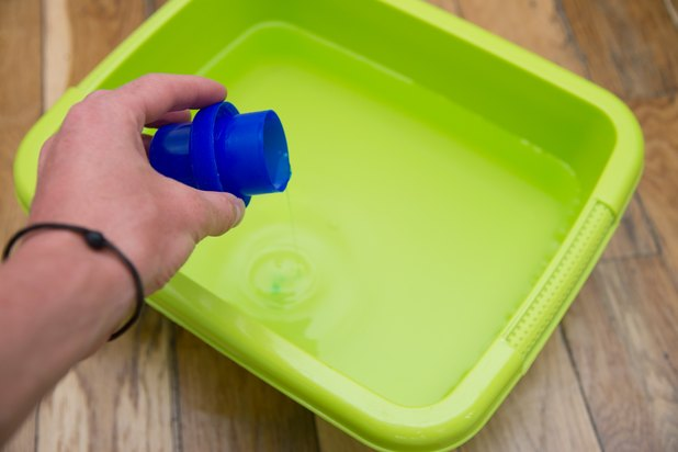 Homemade Floor Wax Remover With Pictures Ehow
