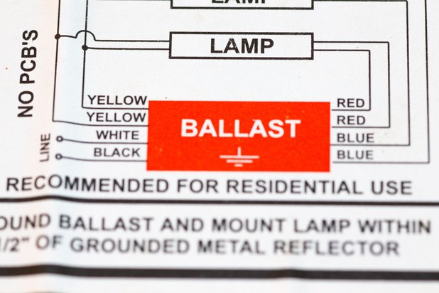 How to Test the Ballasts in Fluorescent Light Fixtures | eHow