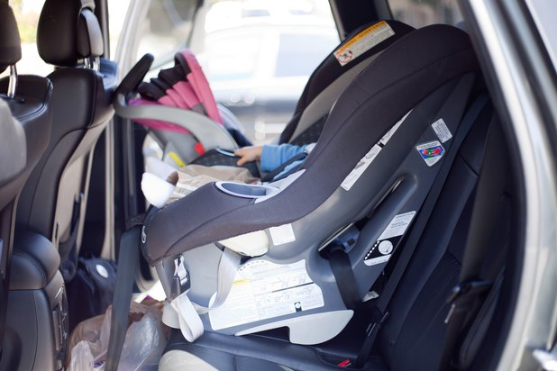 Height Amp Weight Requirements For Forward Facing Car Seats