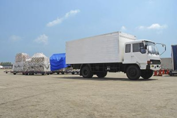 Yrc freight line yrc freight is the leading trucking company in canada