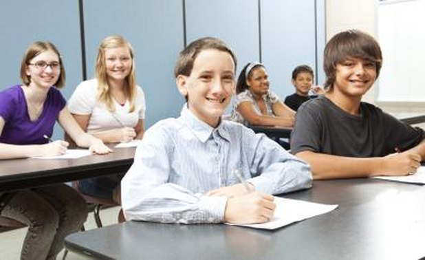 Classroom Exercises for Effective Interpersonal ...