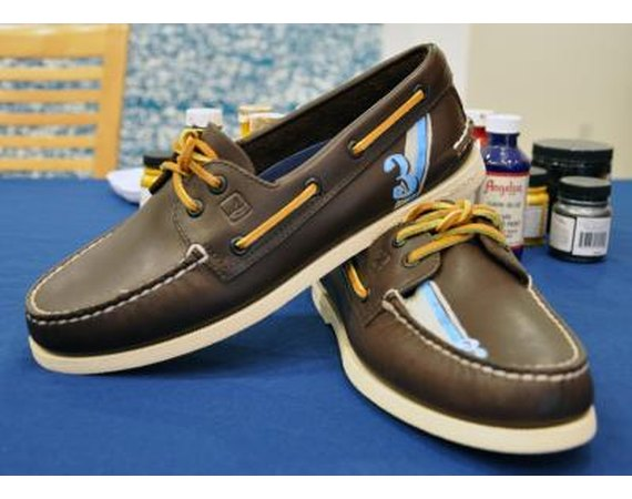 How to Lace Your Sperry Shoes